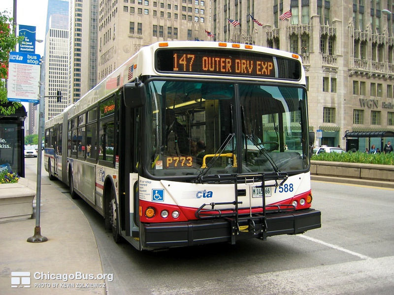 Pace Bus 94