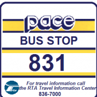 Pace831