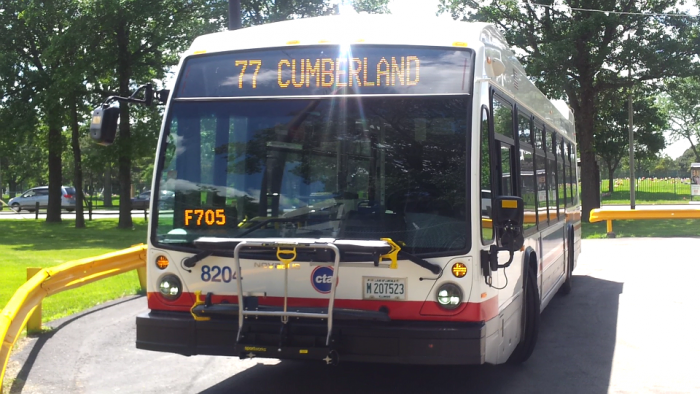 cta 8204 front end destination cumberland first day in service 6-5-16.PNG
