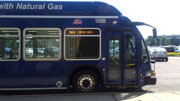 New Eldorados? - Page 39 - Pace Suburban Bus - Chicago