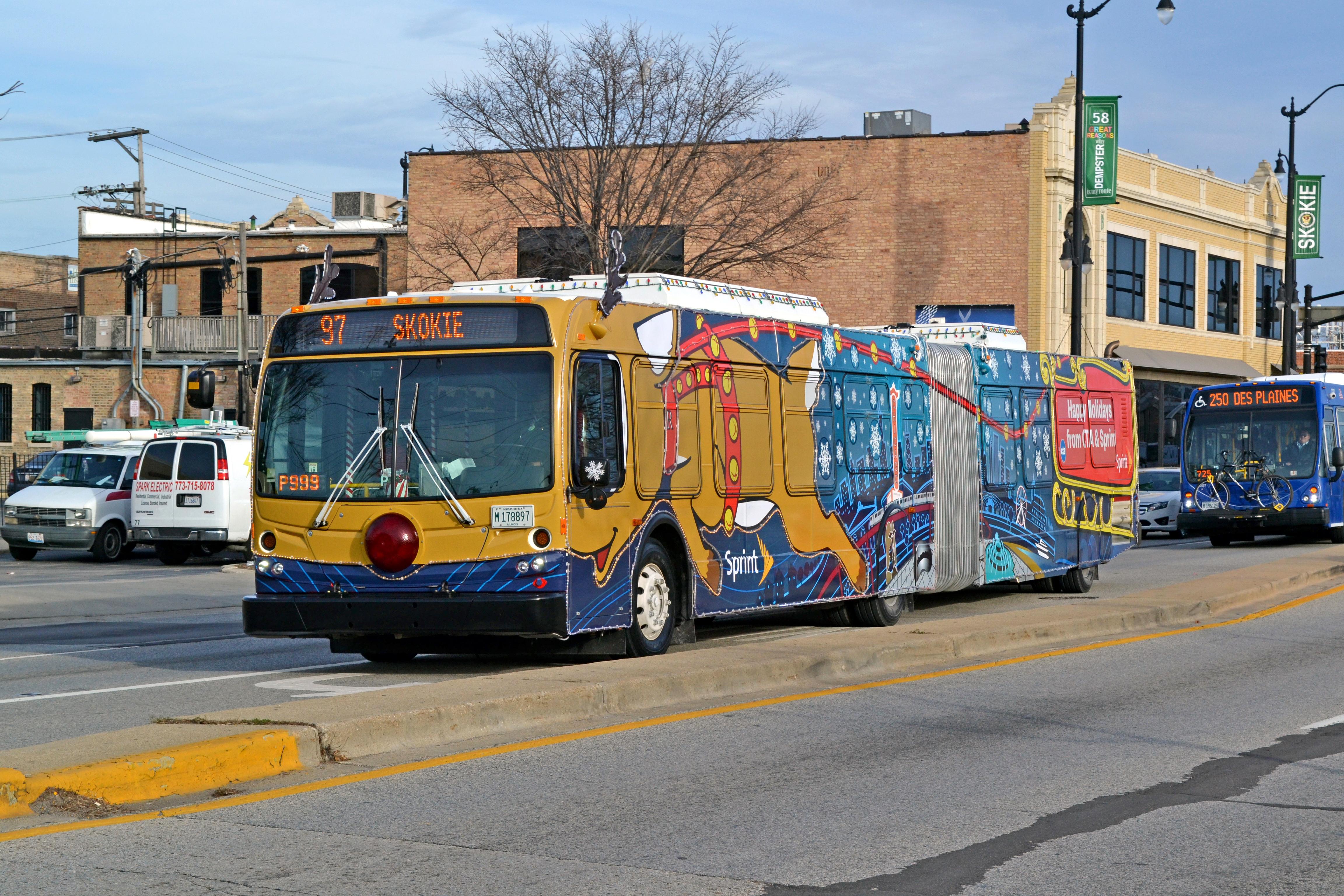 Mel Bernero S Content Chicago Transit Forum