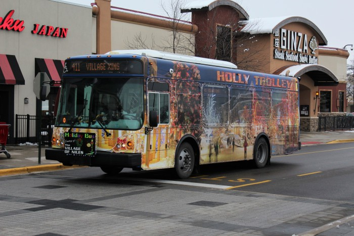 Pace 2641 Niles Free Bus 2016 Holly Trolley.JPG