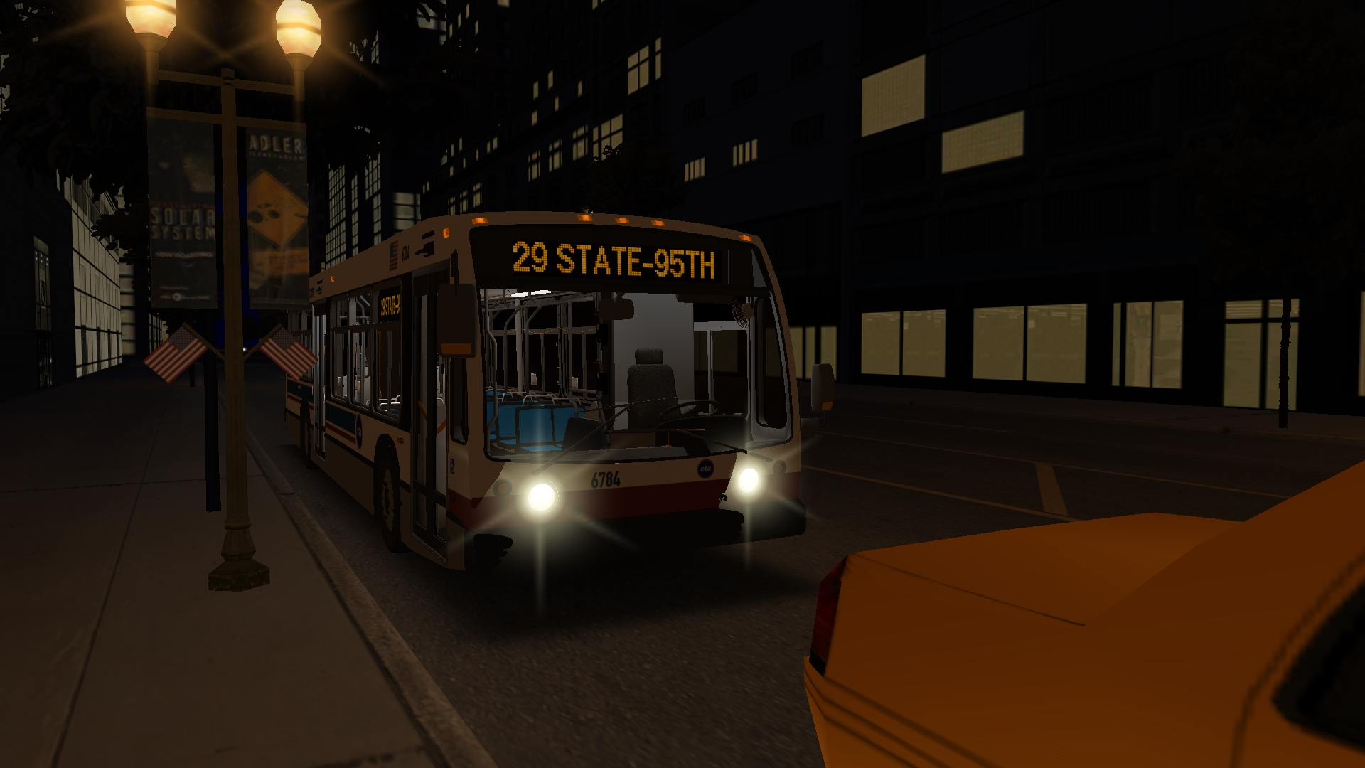 CTA bus simulator releasing soon - Page 7 - CTA Bus - Chicago
