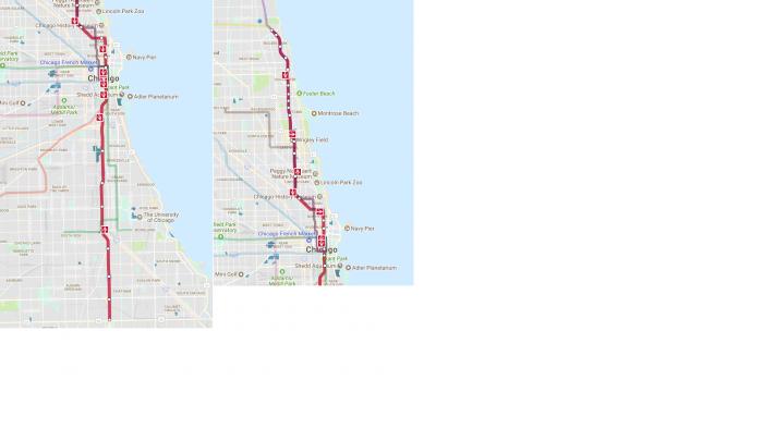 Cta Rail Service Alerts Page 89 Cta Rail Chicago