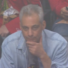 Rahm's denim shirt